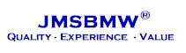 JMSBMW® - Quality - Experience - Value